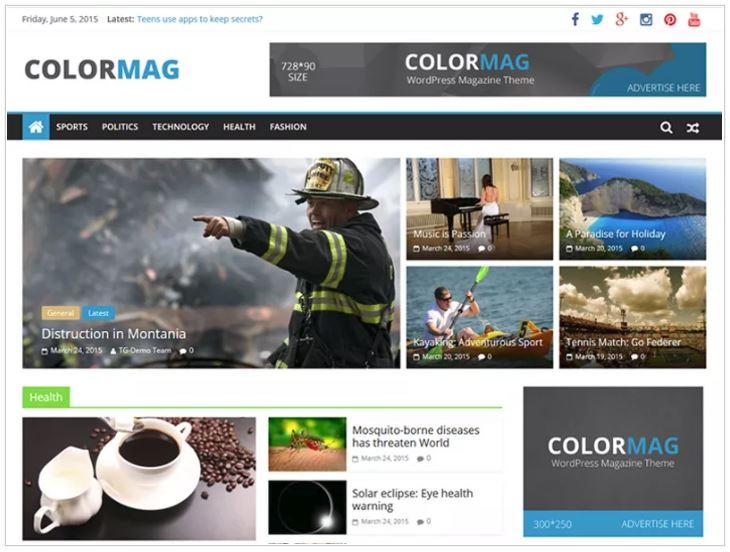 ColorMag