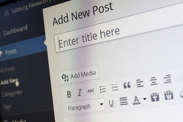 Verschil Blog en website – Wat is er zo anders aan?