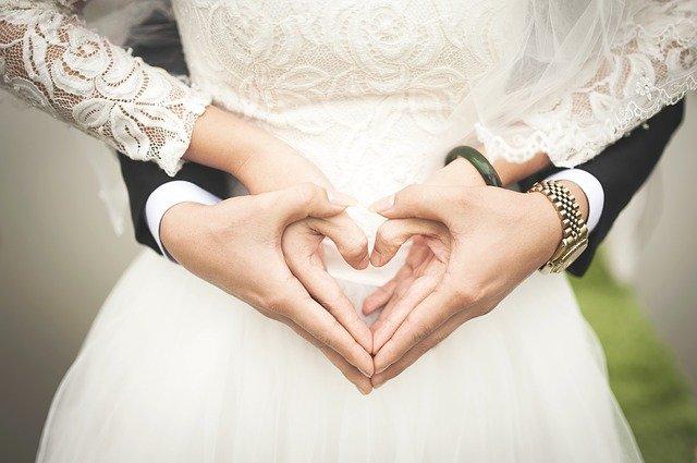 DEMO: huwelijk WEBsite