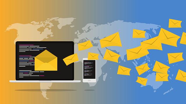 4 Redenen waarom E-Mailmarketing Belangrijk is