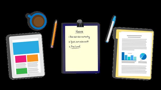 Voorbereiding nieuwe website | Checklist voor Web Design
