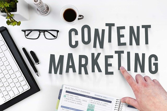 Content marketing strategie – de volledige gids (gratis)