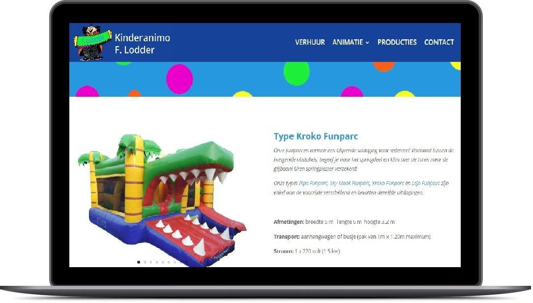 Website: springkastelen online
