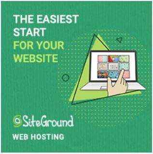 siteground banner