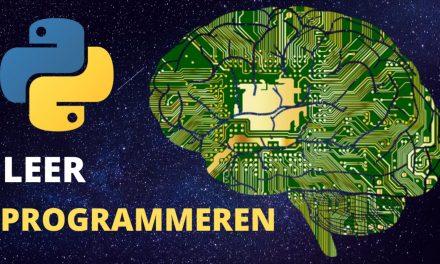 HOE LEER JE PROGRAMMEREN? | Programmeren voor beginners